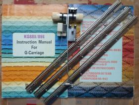 KG-88II F 7558190 7