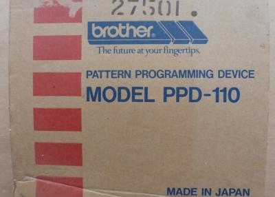 Программатор PPD-110