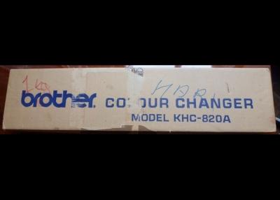 KHC-820A 125 €